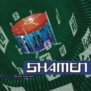 The Shamen - Boss Drum (US-Import)
