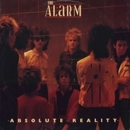The Alarm - Absolute Reality