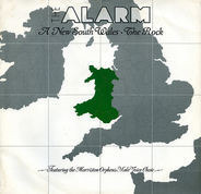 The Alarm - A New South Wales