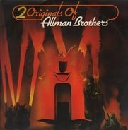 The Allman Brothers Band - 2 Originals Of Allman Brothers