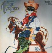 The Allman Brothers Band - Reach for the Sky