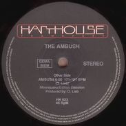 The Ambush - Ambush