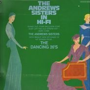 The Andrews Sisters - The Andrew Sisters In Hi-Fi