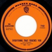 The Association - Everything That Touches You