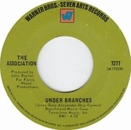 The Association - Under Branches