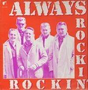 The Astronauts, Joe Caldwell, Wayne Henderson - Always Rockin'