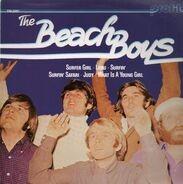 The Beach Boys - Beach Boys, The
