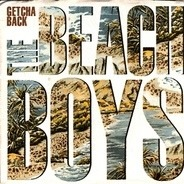 The Beach Boys - Getcha Back