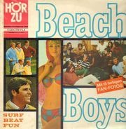 The Beach Boys - Surf Beat Fun