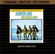 The Beach Boys - Surfin' USA / Surfer Girl