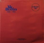 The Beatles - 1960 - 1962