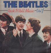 The Beatles - Rock 'N' Roll Music Vol. 1