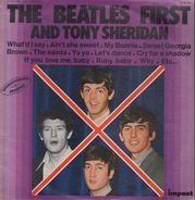 The Beatles and Tony Sheridan - The Beatles First