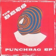 The Bees - Punchbag EP
