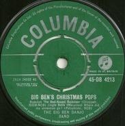 The Big Ben Banjo Band - Big Ben's Christmas Pops