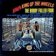 The Bobby Fuller Four - KRLA King of the Wheels