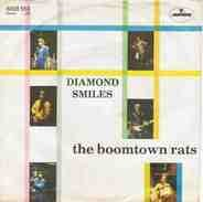 The Boomtown Rats - Diamond Smiles