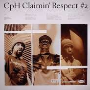 The Boulevard Connection - CpH Claimin' Respect #2 / G.A.