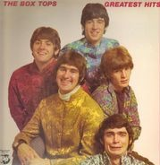 The Box Tops - Greatest Hits