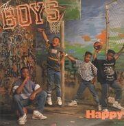 The Boys - Happy