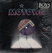 The Boys - The Saga Continues ... (Remix)