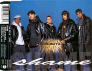 The Boyz - Shame