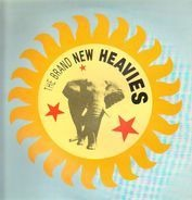 The Brand New Heavies - The Brand New Heavies