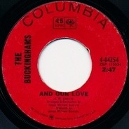 The Buckinghams - Hey Baby (They're Playing Our Song) / And Our Love