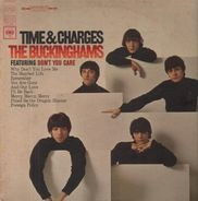The Buckinghams - Time & Charges