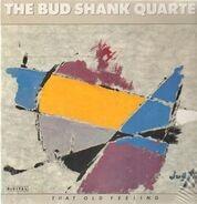 The Bud Shank Quartet - That Old Feeling