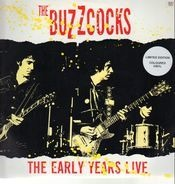 The Buzzcocks - The Early Years Live