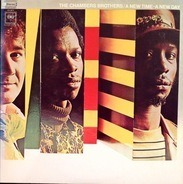 The Chambers Brothers - A New Time - A New Day