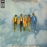 The Chambers Brothers - Love, Peace And Happiness