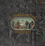 The Chambers Brothers - The Chambers Brothers Greatest Hits