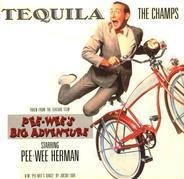 The Champs - Tequila / Pee-Wee's Dance