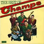 The Champs - The Best Of The champs
