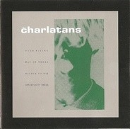 Charlatans - Over Rising
