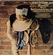 The Charlie Daniels Band - Volunteer Jam III And IV