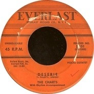 The Charts - Deserie / Zoop