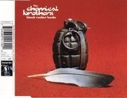 The Chemical Brothers - Block Rockin' Beats