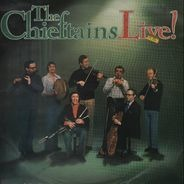 The Chieftains - The Chieftains Live!