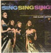 The Clark Sisters - Sing Sing Sing