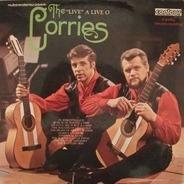 The Corries - Live A Live O