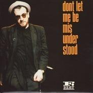Elvis Costello - Don't Let Me Be Misunderstood / Baby's Got A Brandnew Hairdo