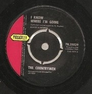 The Countrymen - I Know Where I'm Going