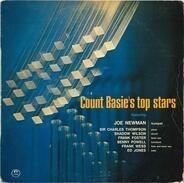 The Count's Men, Joe Newman - Count Basie's Top Stars