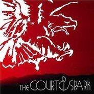 The Court And Spark - Bless You