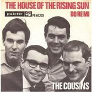The Cousins - The House Of The Rising Sun / Do Re Mi