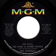 The Cowsills - The Rain, The Park & Other Things / River Blue