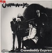 The Crawdaddys - Crawdaddy Express